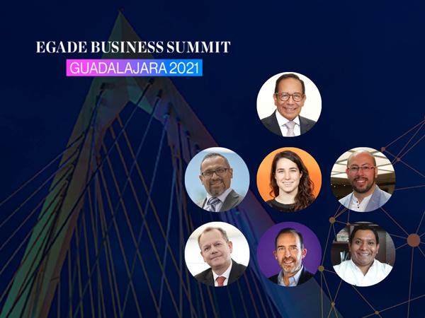 Nota EGADE Summit Guadalajara 2021